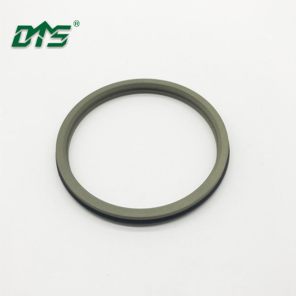Wiper ring seals GSZ spare scrapers sit excavator on wheels or dust seals on cylinder head
