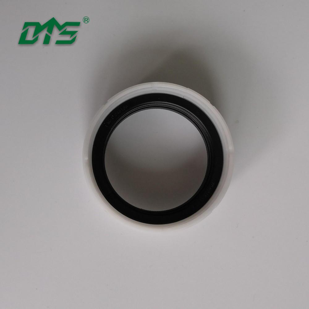 TPM piston compact seal