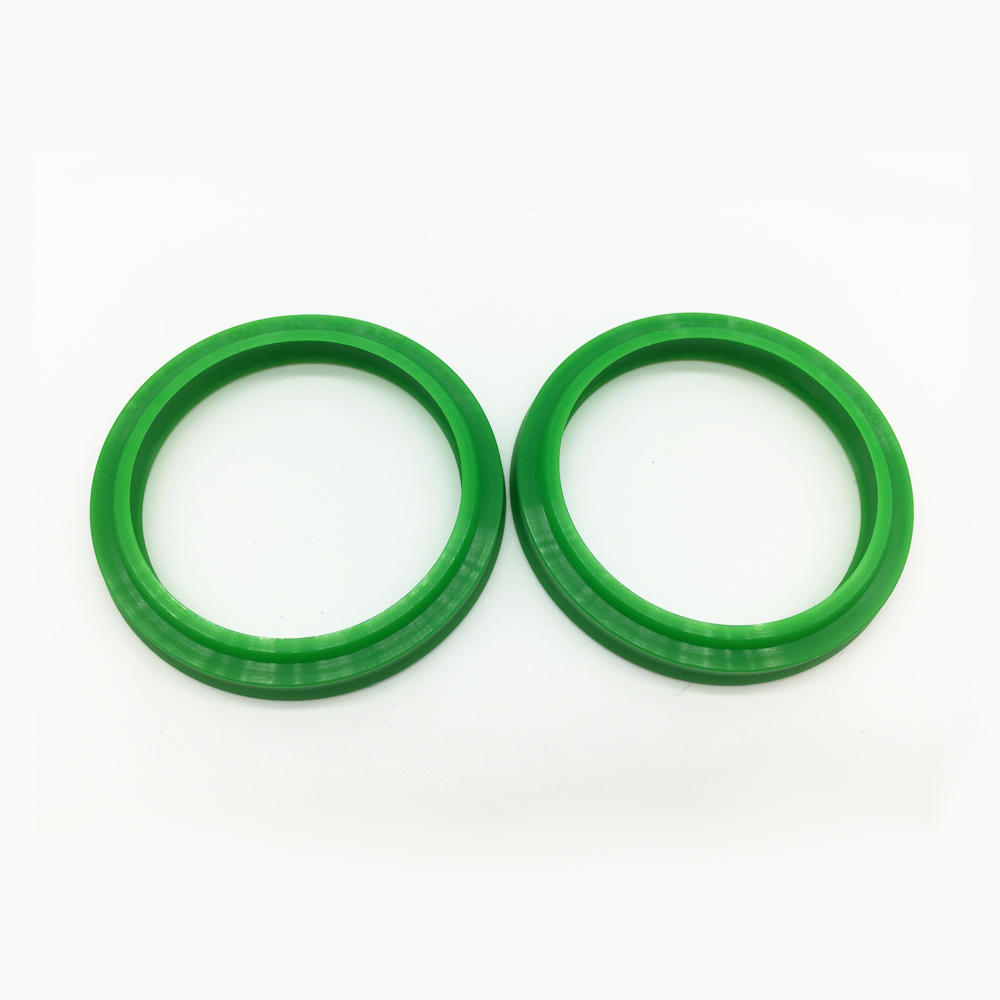 Hydraulic cylinder PU seals (UHS, UNS, DHS, BS) made in China