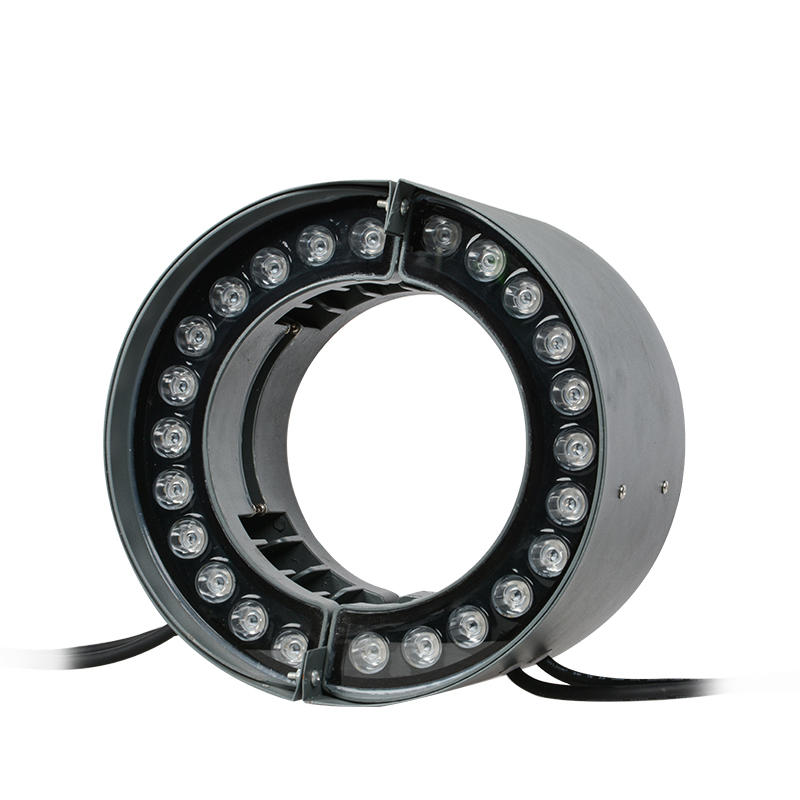 High quality waterproof IP65 48 watt led underwater light pool light