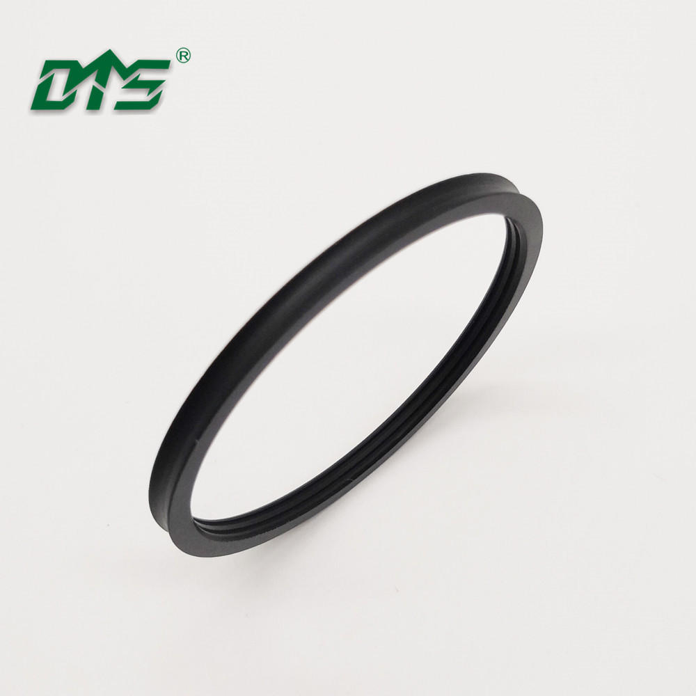 high performance PTFE rotary rod seal(GRS)
