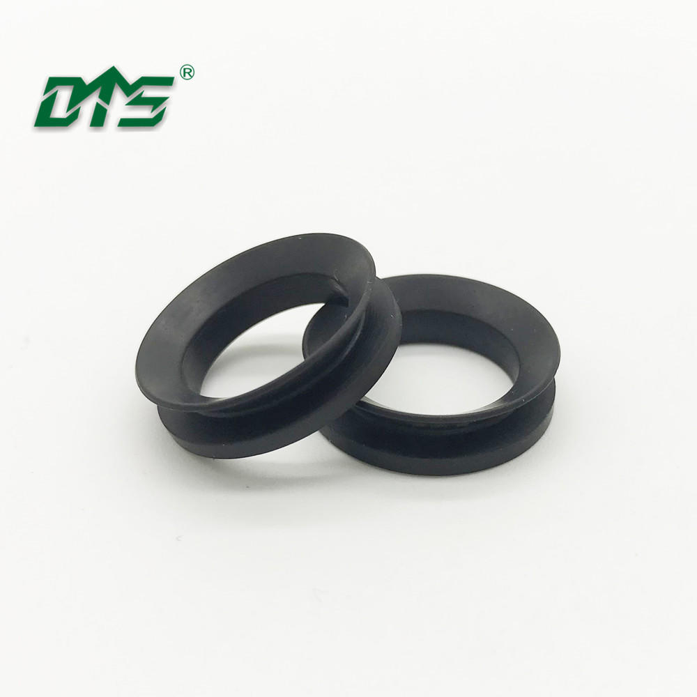 VS NBR Seal,Black NBR V Ring S
