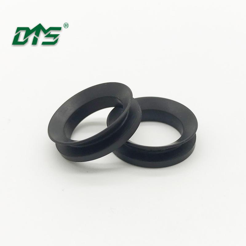 VS NBR Seal,Black NBR V Ring S