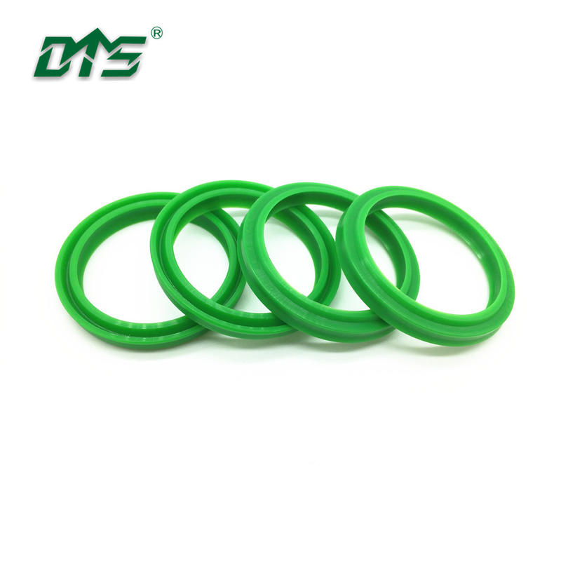China Wholesale Hydraulic Cylinder Polyurethane PU DHSDustHydraulic Seal