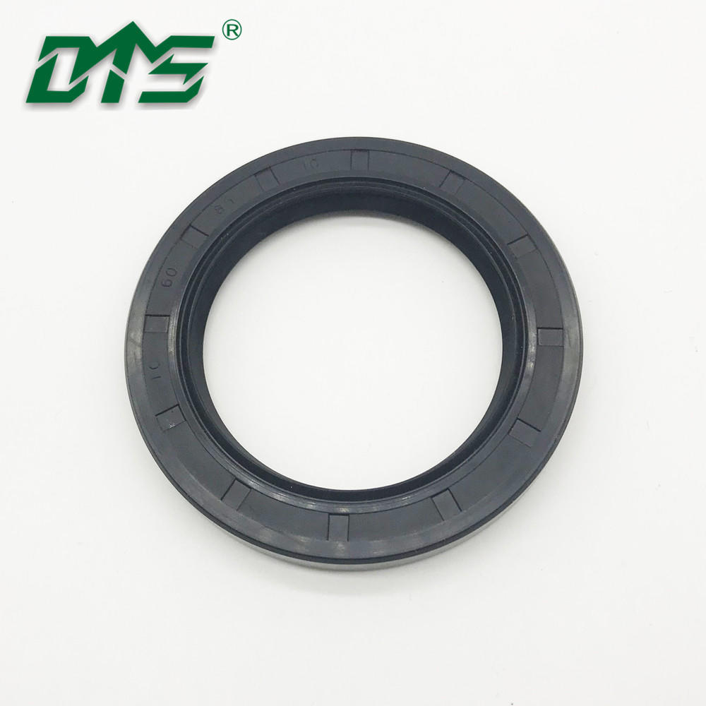 Black Nitrile Rubber TC Framework Tractor Shaft Oil Seal