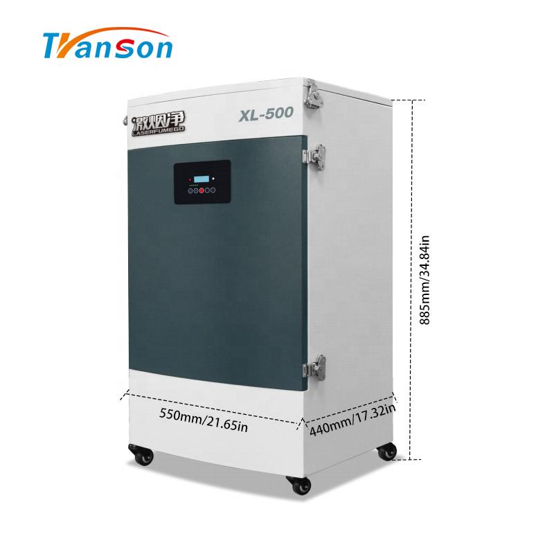 Air Filter For Fiber Laser Marking Machine