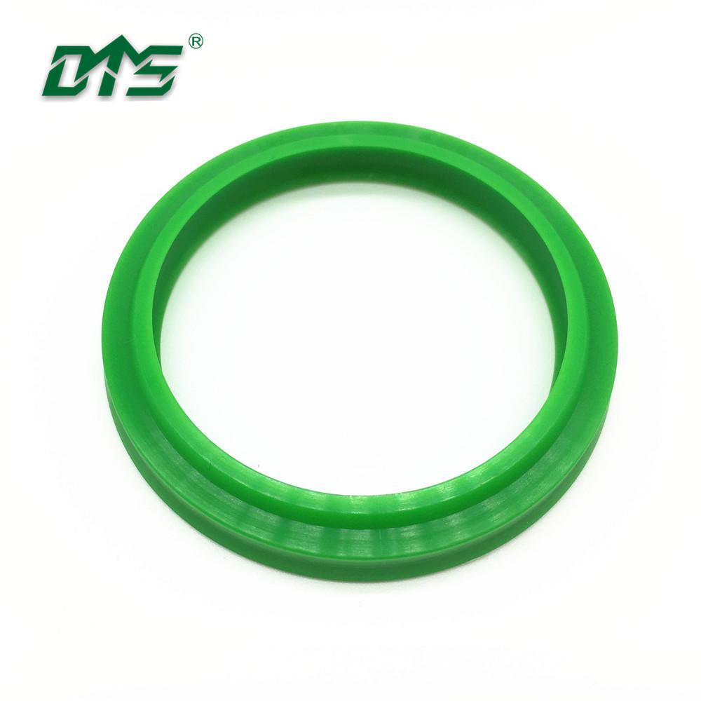 Rod PU Polyurethane Hydraulic Seals UNS/UHS/BS/LBH