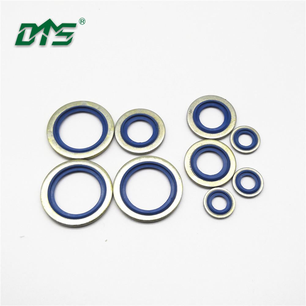 screws dowty bonded joint seal
