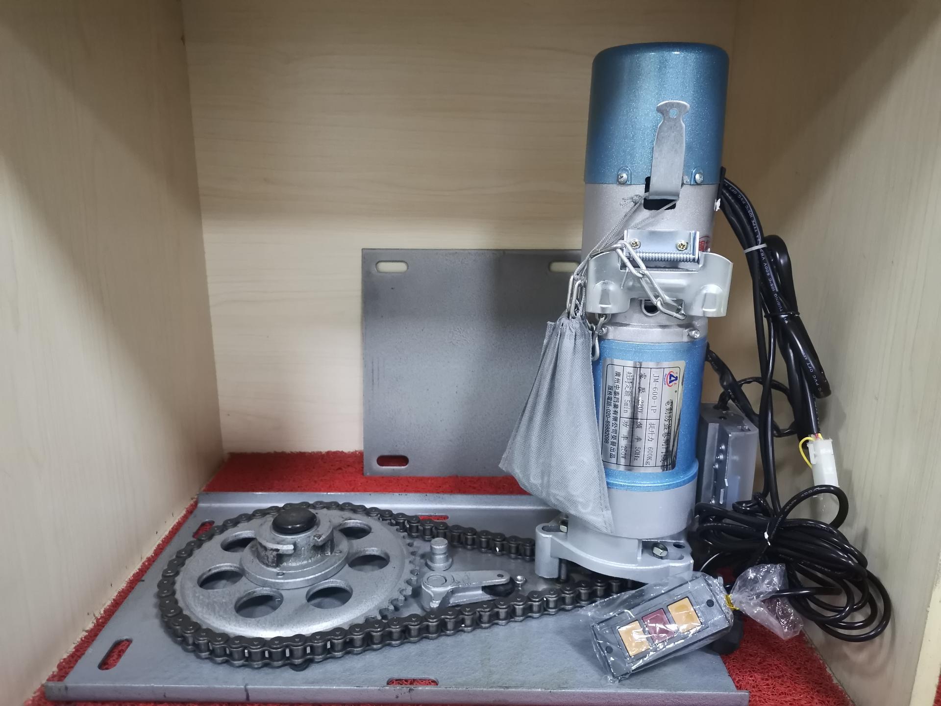 good quality motor for roller shutter door operator