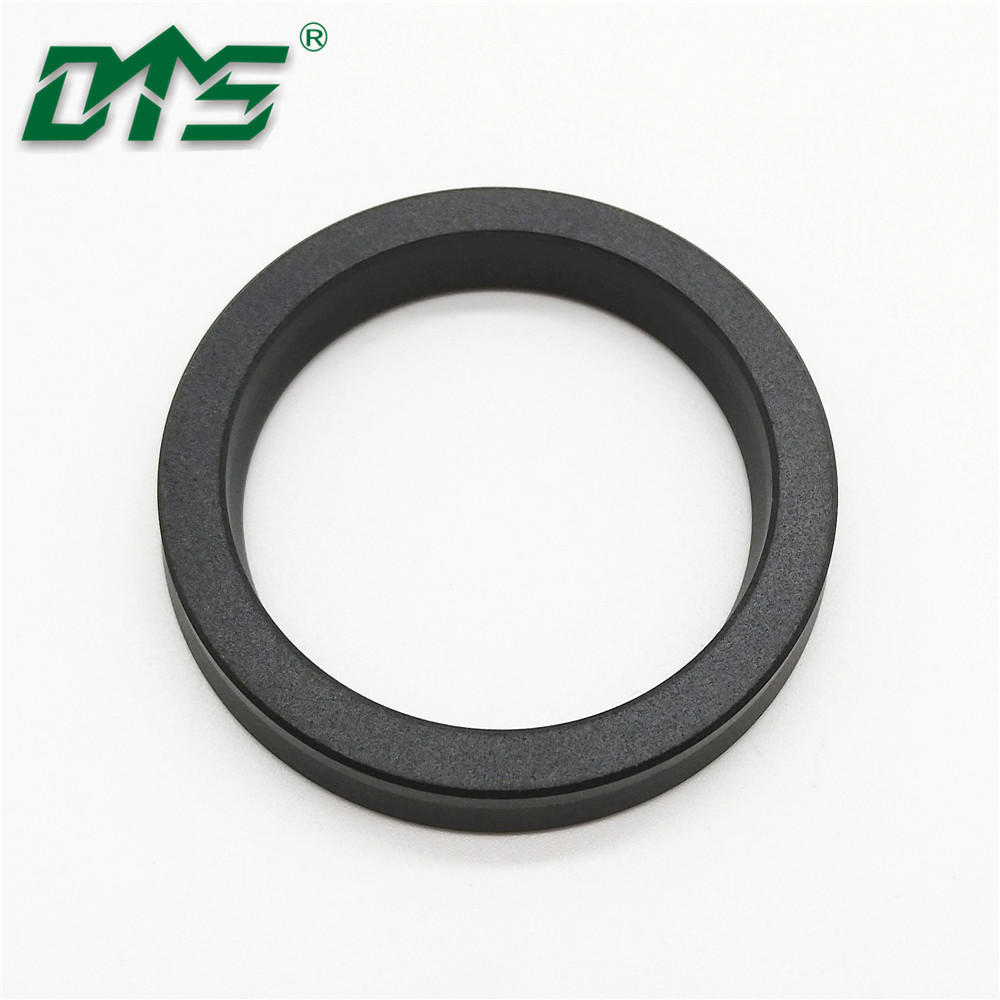 spring energized ptfe lip seals rotary shaft seal/Variseal