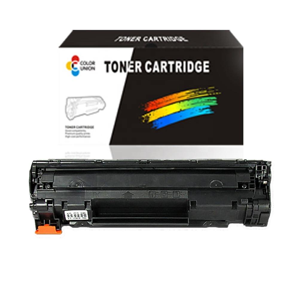 china premium toner cartridges CB435A 35A compatible laser toner cartridges for HP P1005/ P1006/ P1007/ P1008