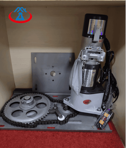High EfficiencyMax. Lifting Weight 800KG 380vShutter Motor for Sales