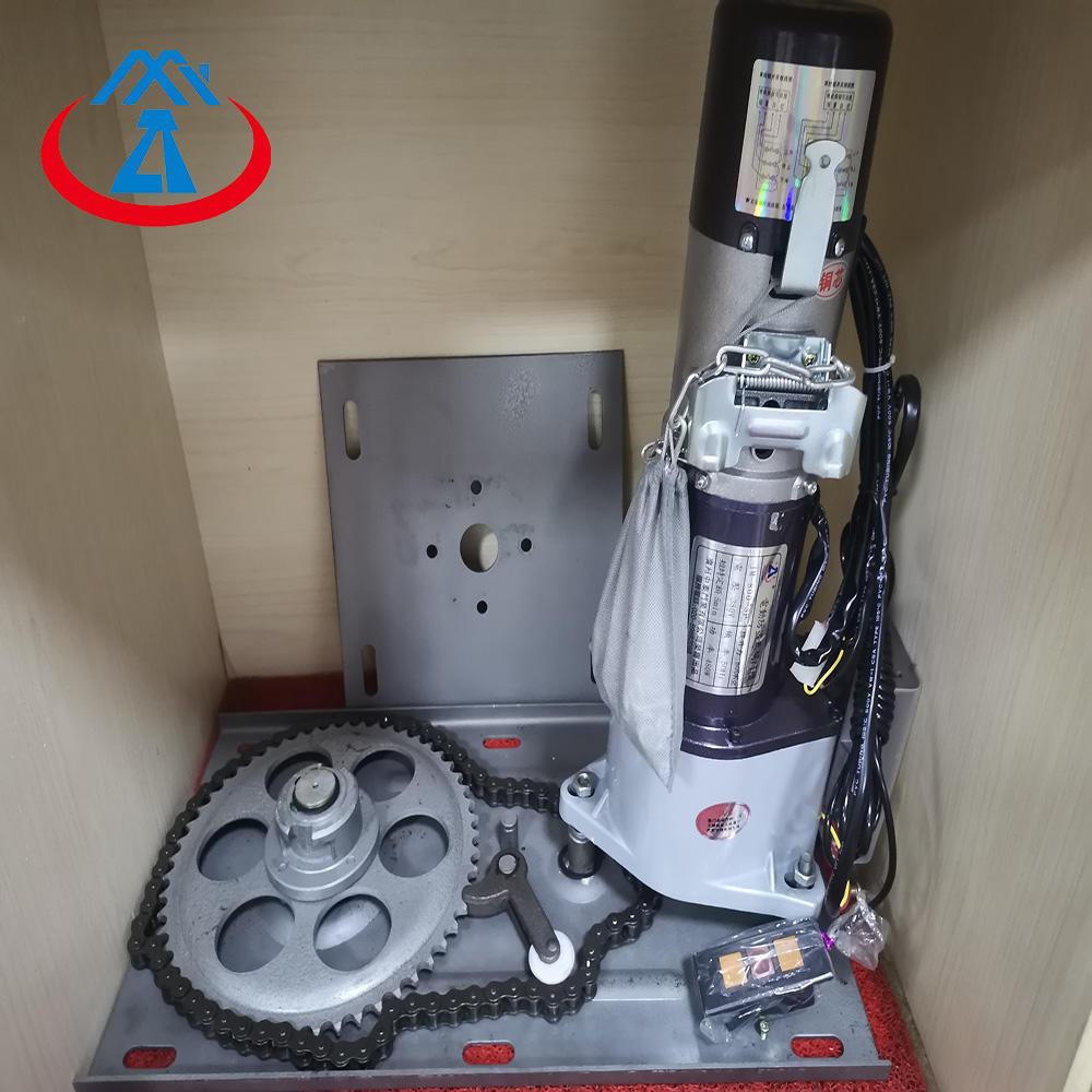 roller shutter door motor/electric rolling door motor