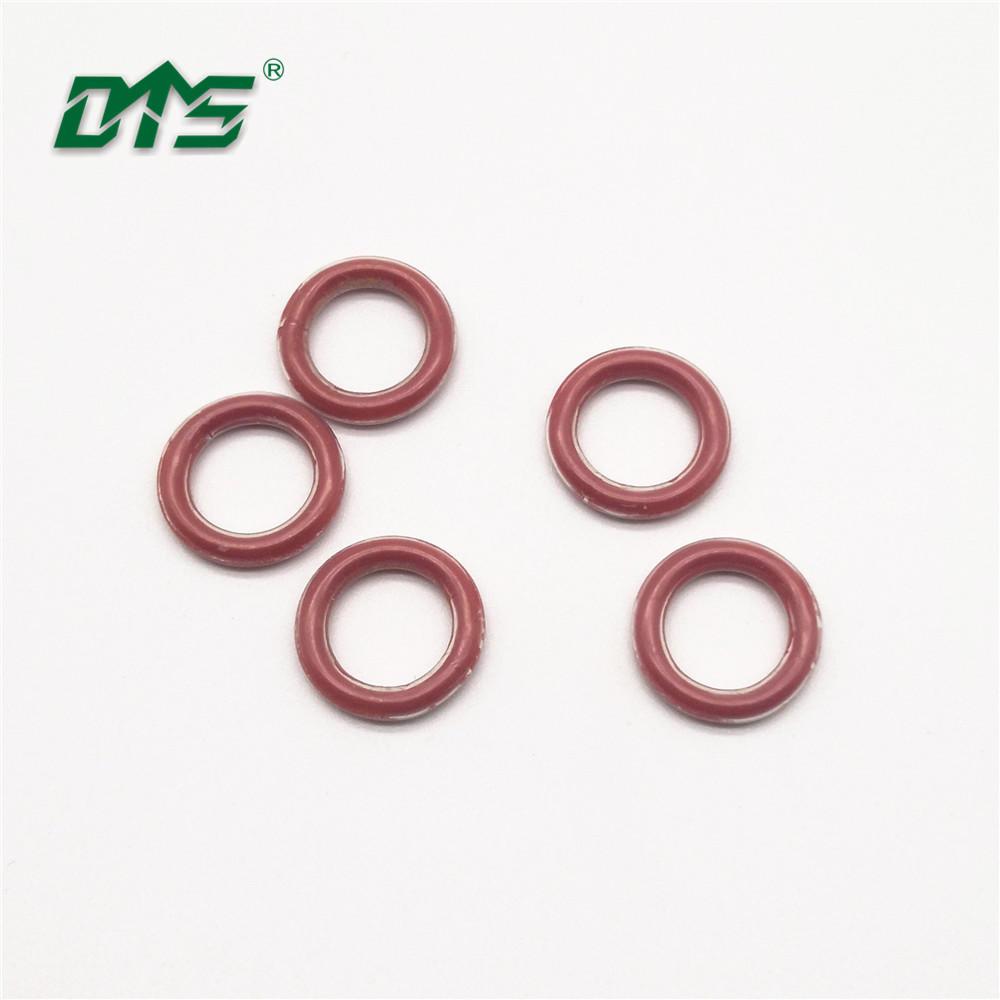FKM Encapsulated Silicone O-ring,PTFE Encapsulated Silicone O-ring