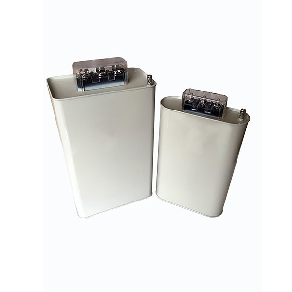 BSMJ 0.4KV 60KVAR three phase power capacitor 50 hz