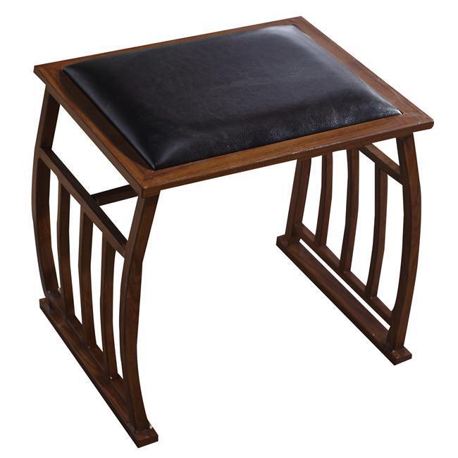home furnituretea table chair waiting chair Chinese style wood grain painted chair