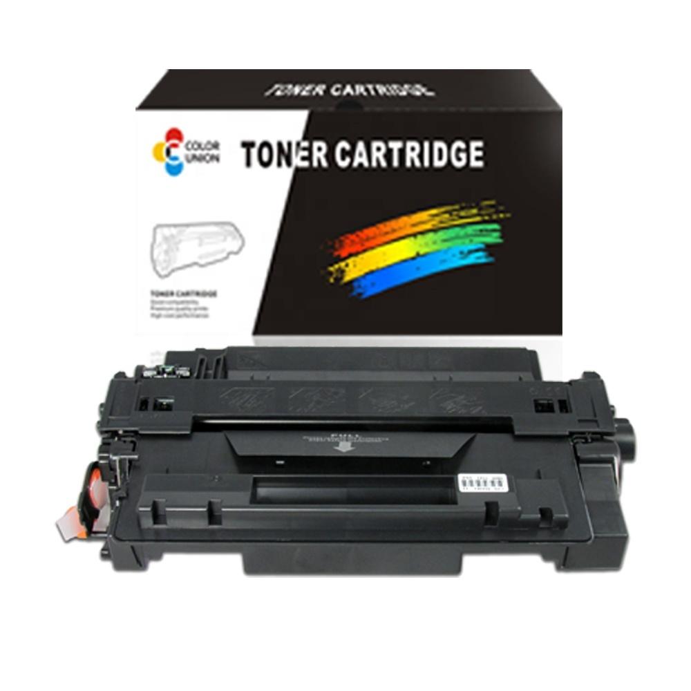 China premium toner cartridges CE255A 55A for HP LaserJet P3015/P3015D/P3015DN/P3015X
