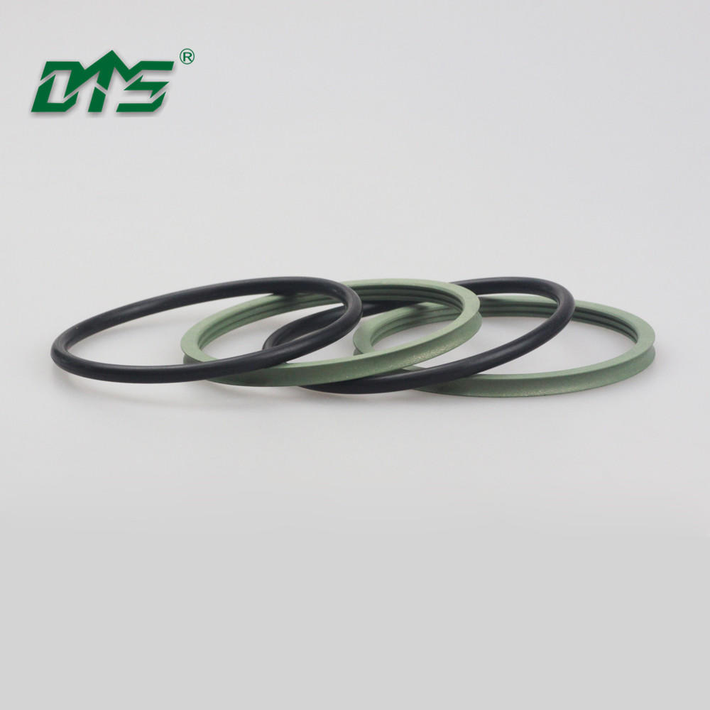 Compressor Spare Parts PEEK Piston Rider Ring