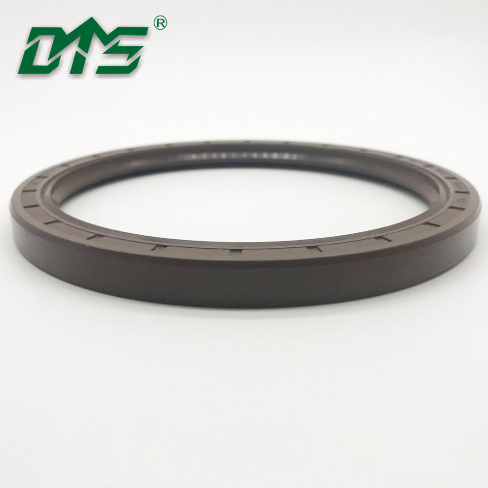 DMS Hydraulic rod piston compact PU seal valve stem oil seal for pump parts