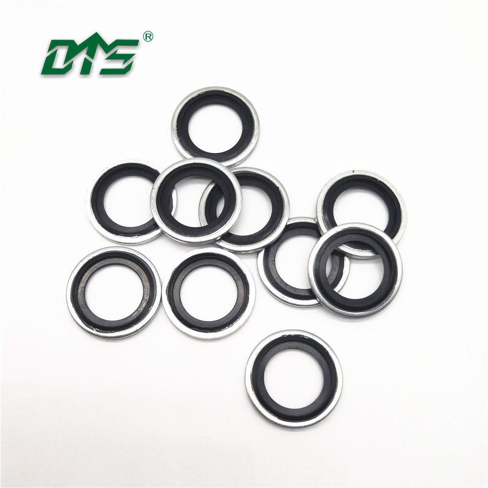 Hydraulic Cylinder DKB DKBI Dust Wiper Seal
