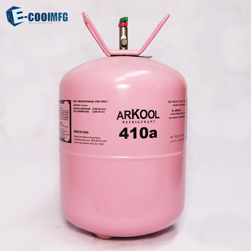 R410a refrigerant price 410a gas