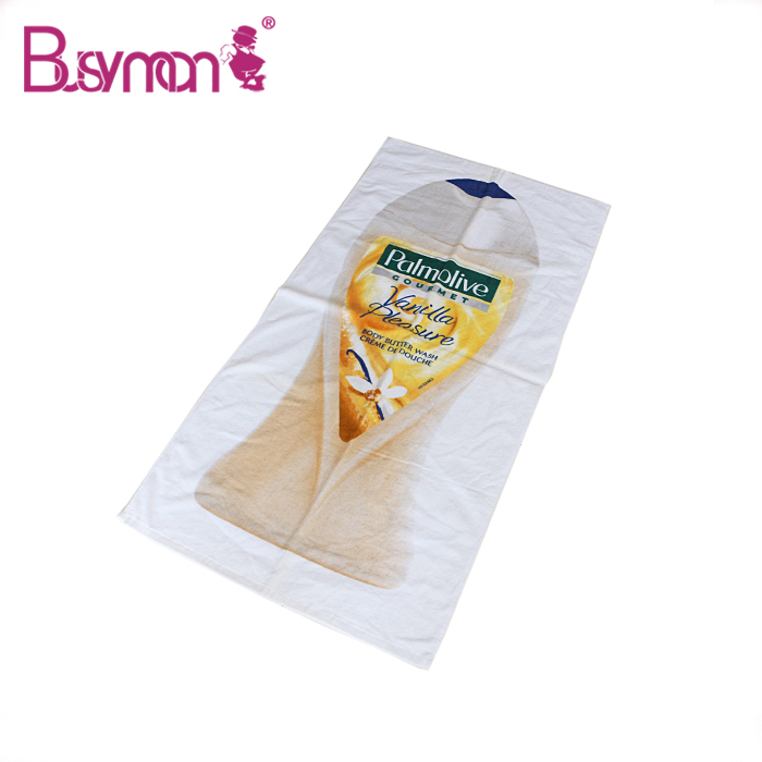Custom Printed Affordable beach towel Manufacturers no minimum USA