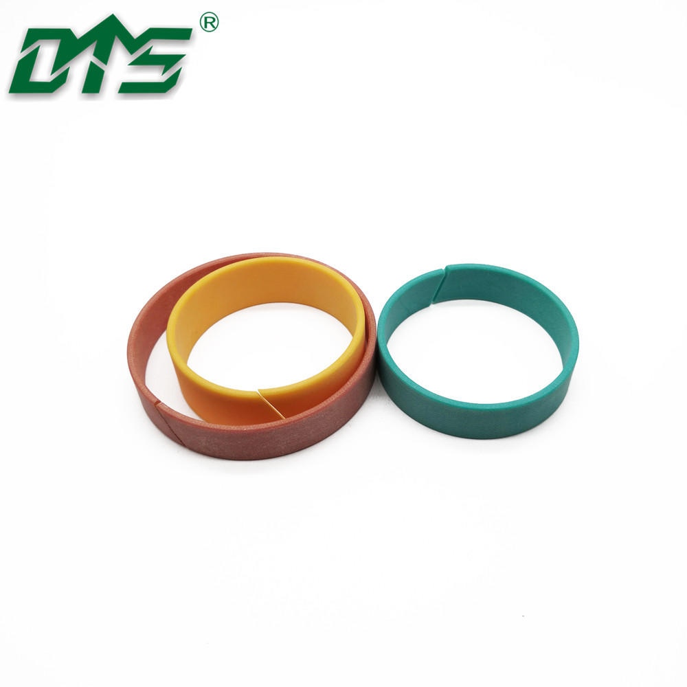 Phenolic Fabric Wear Ring For Excavator Standard Or Nonstandard