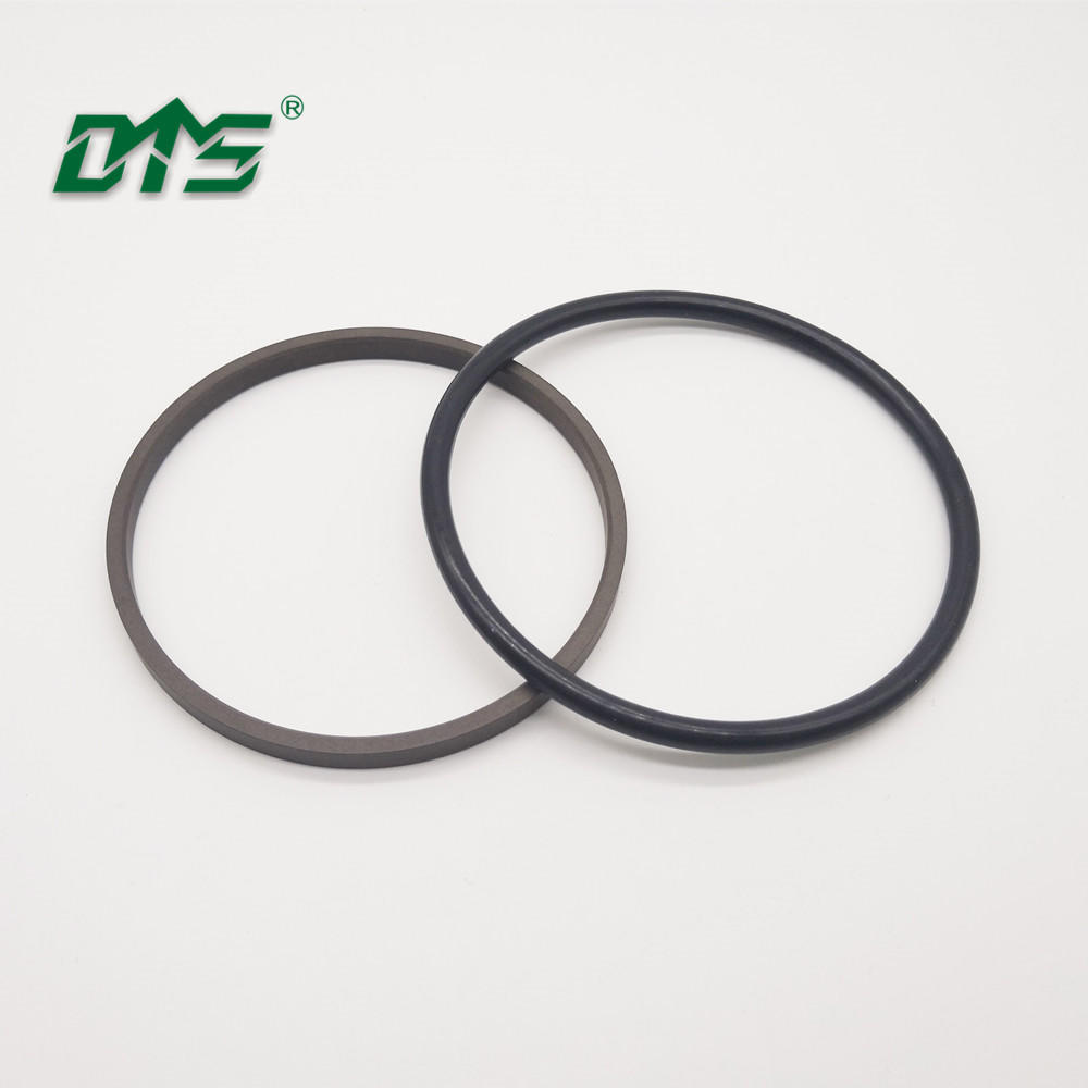 Rod seal for excavator parts for hydraulic cylinder parts/hydraulic seals