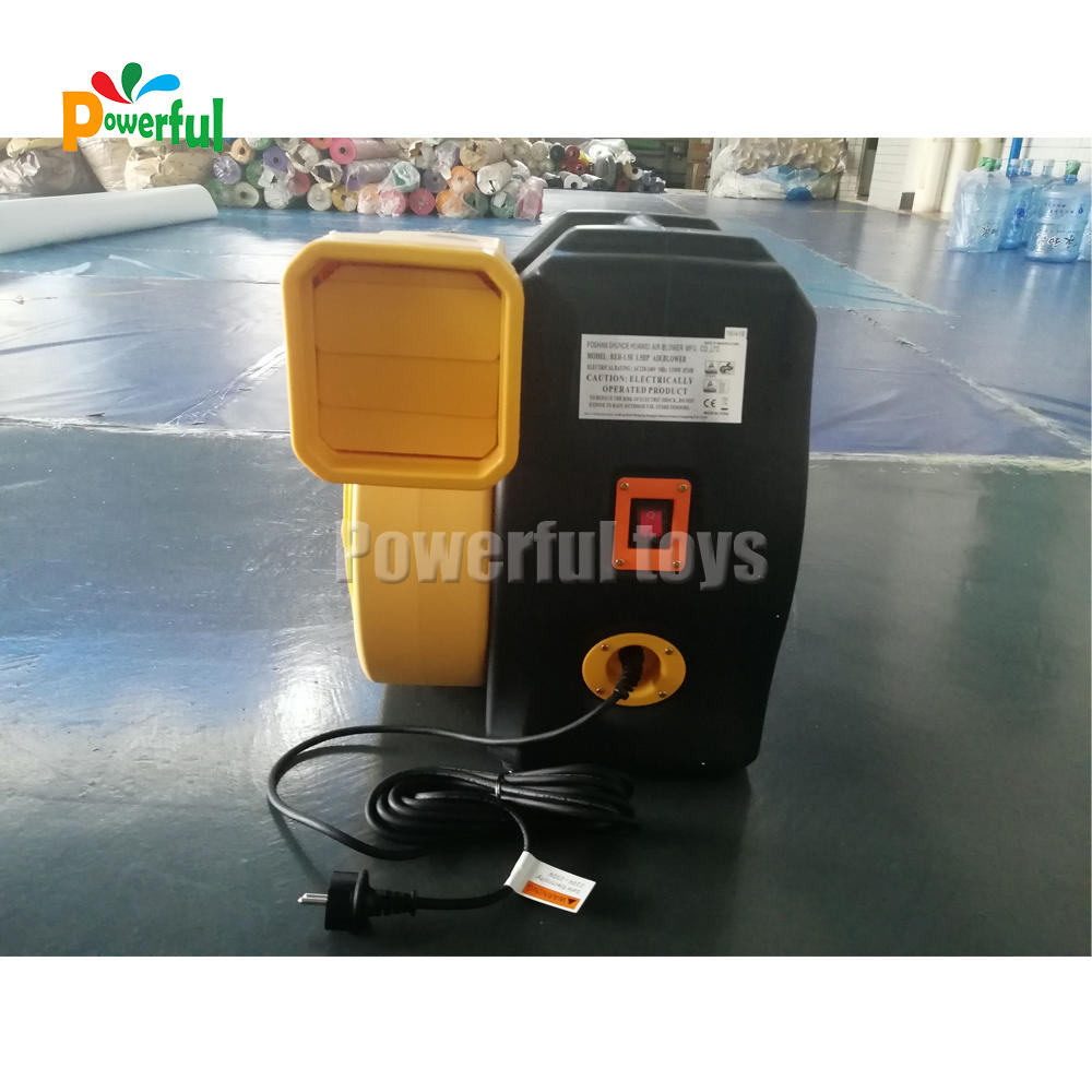 huawei air blower CE/UL certificated jumping castle blower