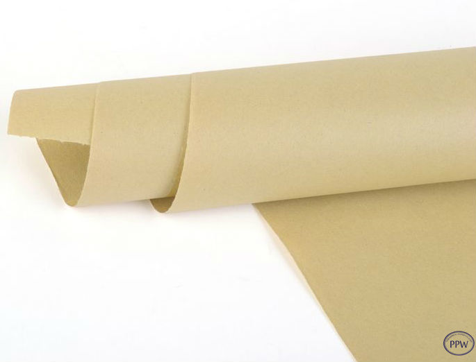 High Quality Nature Color Kraft Paper Roll For Wrapping