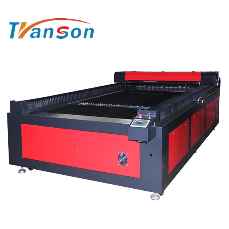 YAG metal lasercut metal laser cutting machine