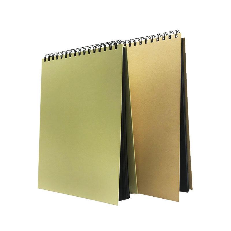 Custom scrapbook photo album and scrapbooking
