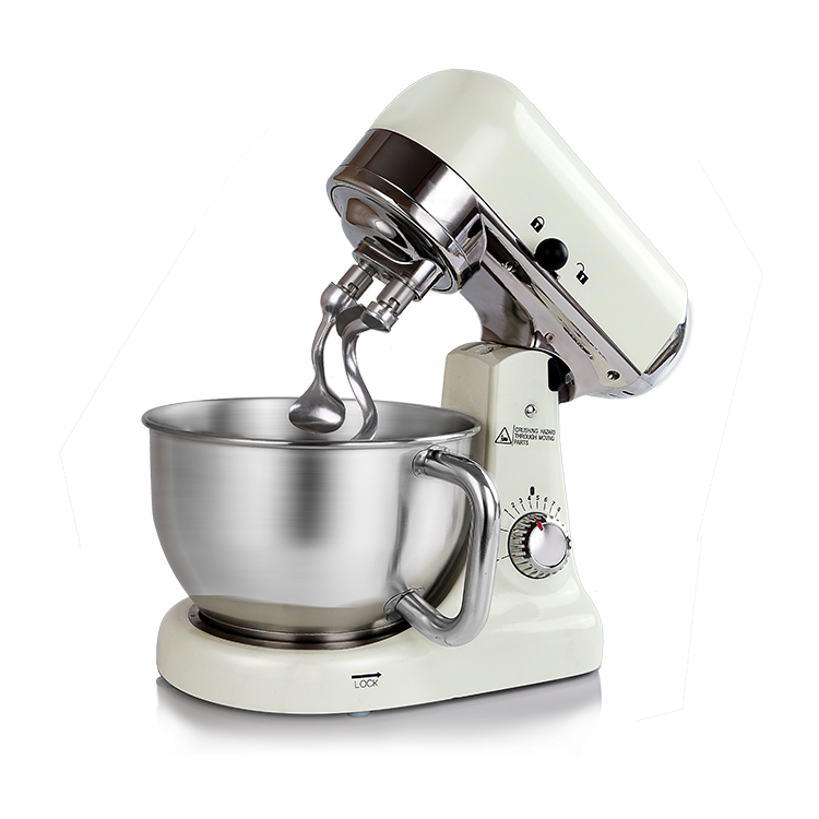Multi-function electric kitchen appliance food mixer with 1000W
