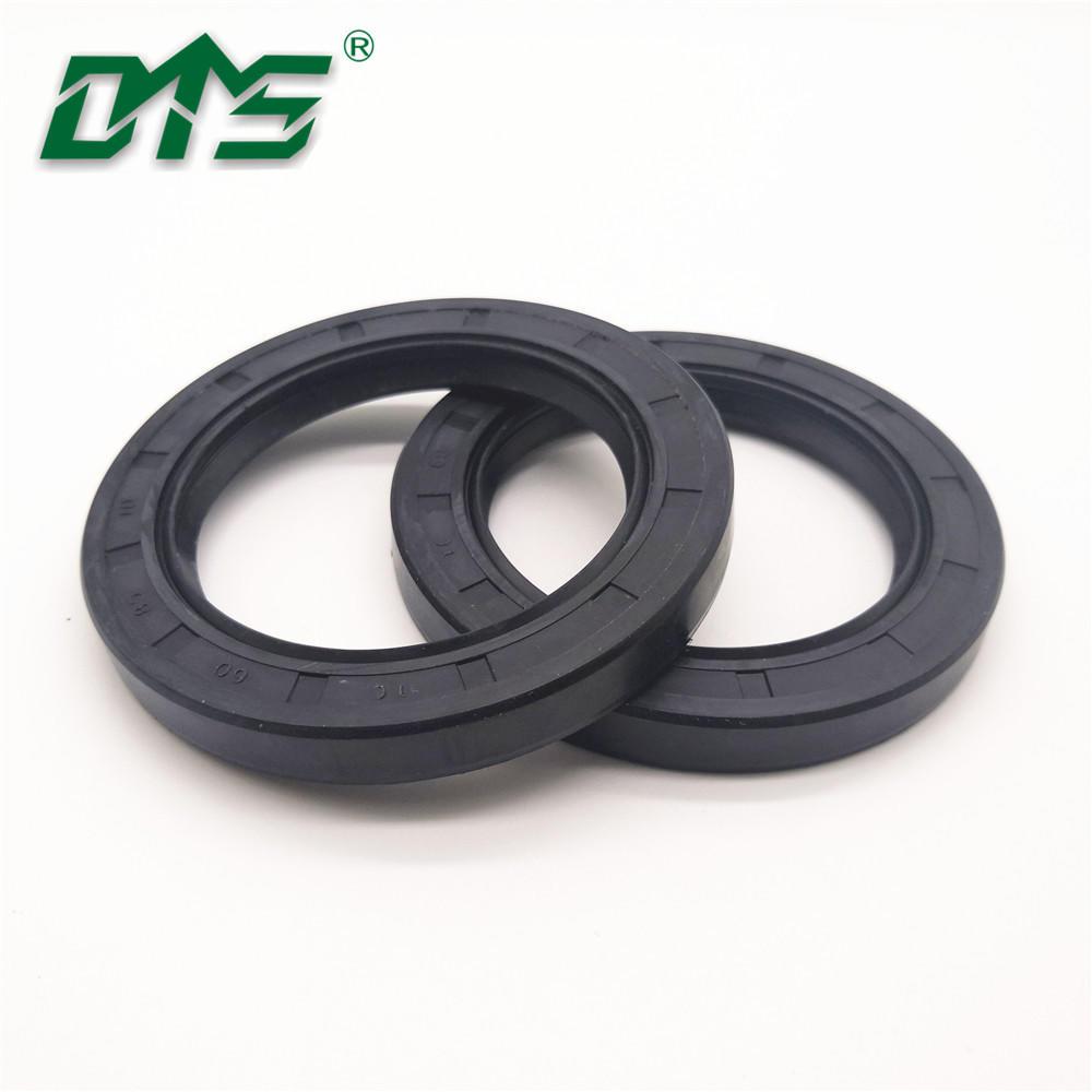 NBR hydraulic tractor plastic framework oil seal