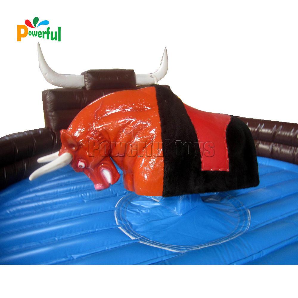inflatable bull ride,inflatable bull mechanical bull price mechanical,bull rodeo simulator