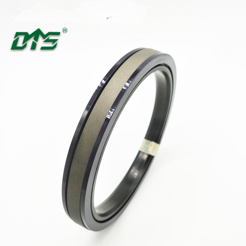 seal ring combined seal piston seal PTFE filled SPGW