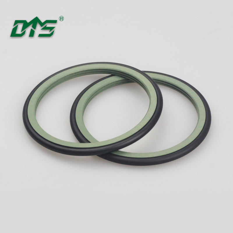 Compressor Spare Parts PEEK Piston Rider Ring