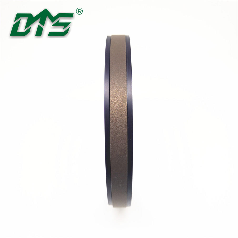 High Stability Grouped Seal for Construction Machinery