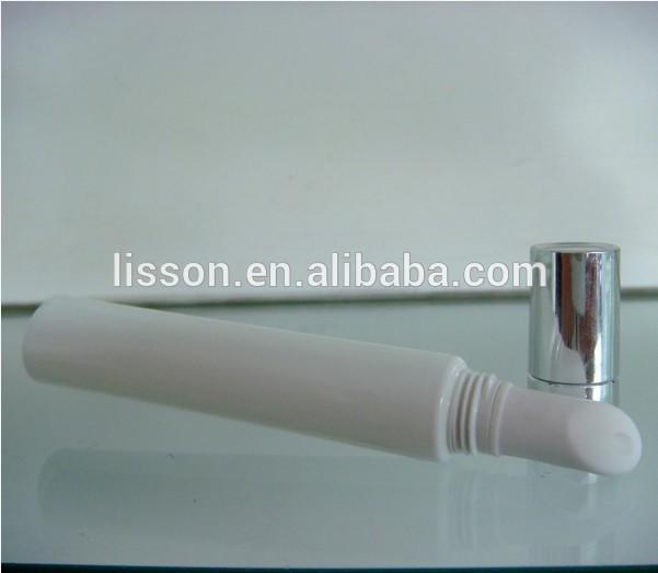 ceramic-nozzle plastic tube for Eye cream & lipbalm (new product),Plastic tube for skincare products,ceramic-head lip-stick New