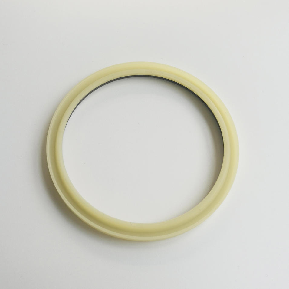 Hydraulic seal coupling elastic buffer,Buffer Ring