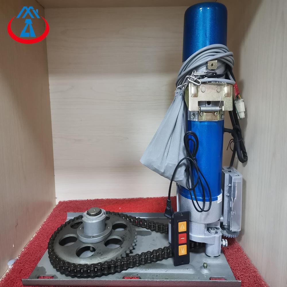 automatic rolling shutter motor/electric shutter motor