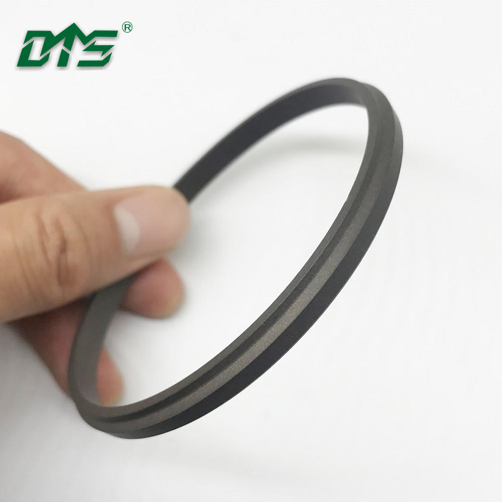 container bolt seal piston ring for Hydraulic seal packing Glyding ring GSD