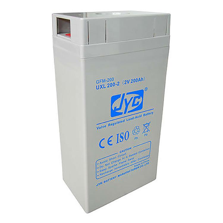 agm gel lead acid battery 2V for ups solar EPS Emergency Lighting