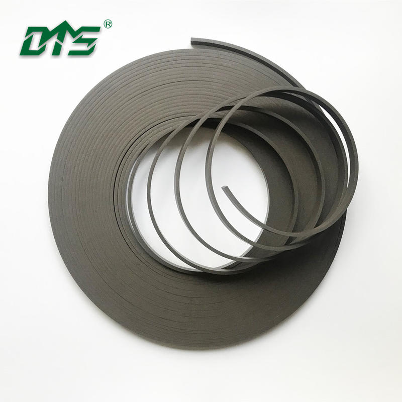 Bronze PTFE Soft BFT Strips Hydraulic Wear Ring