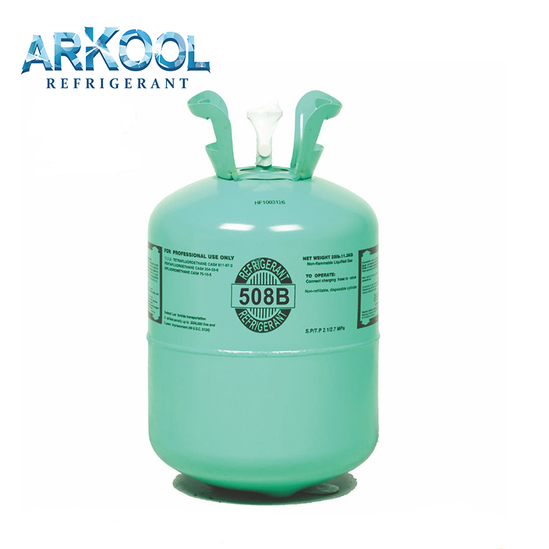 REFRIGERANT GAS MIXED GAS FROM CHINA WITH GOOD PRICE R404A R410A R134A