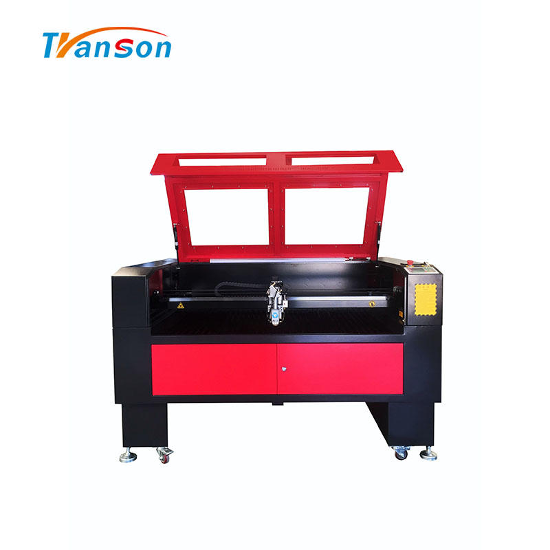 1300mm x 900mmMixedLaser Cutting Machine ForSteel and Nonmetal