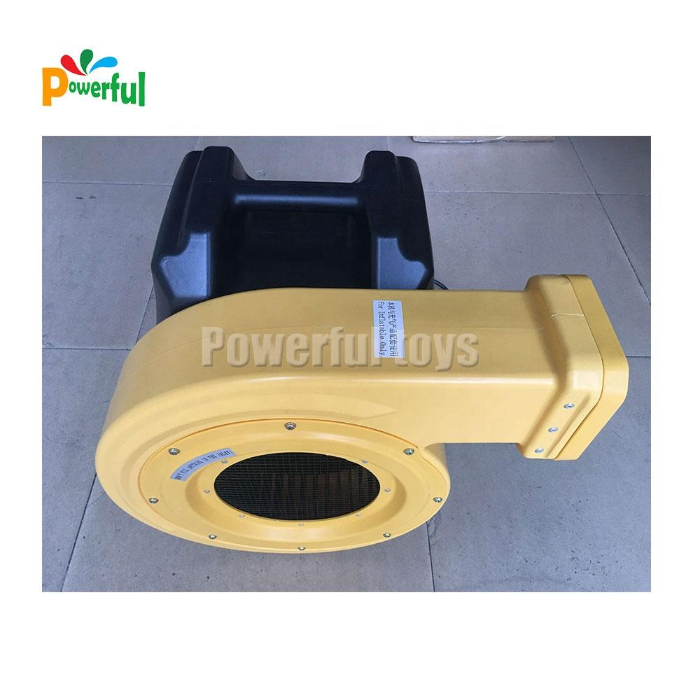 CE blower 2hp air blower for inflatable bouncer slide