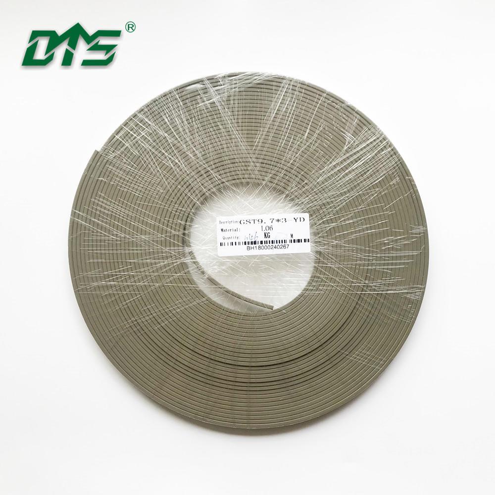Piston ptfe tape wear strip wear band