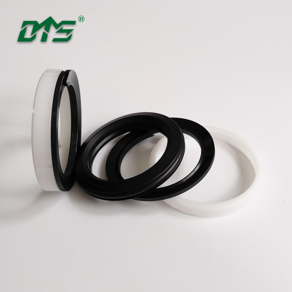 Heat resistant SILICONE hydraulic pneumatic seals