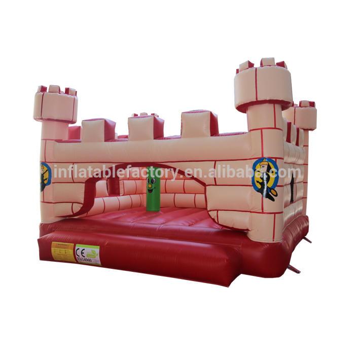 Wholesale cheap inflatable bounce castle